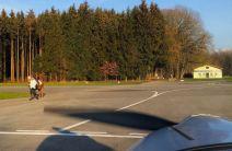 Flugplatz Suben-Schärding (LOLS)