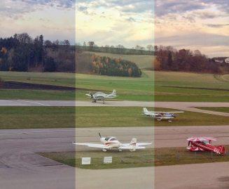 Flugplatz Mühldorf (EDMY)