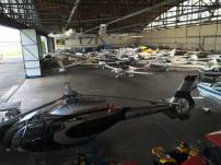 Flugplatz Wels (LOLW)