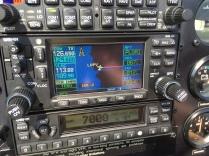 Aquila A210, Cockpit
