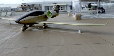 Elektroflugzeug_E-Fan_Airbus