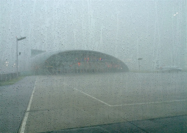 hangar-7-sintflut