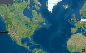 Flightradar24_LH456