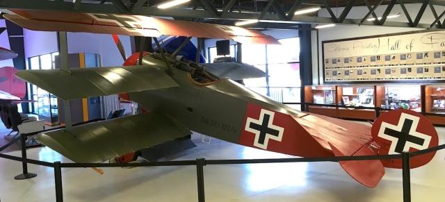 Fokker_Dr_I
