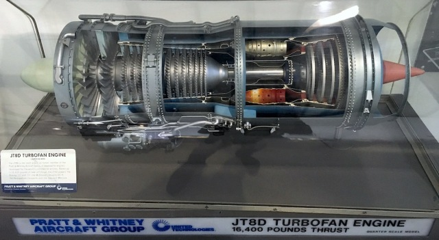 Turbofan_Engine