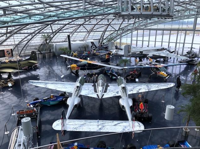 hangar-7